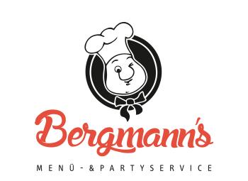 Bergmann's Logo